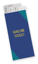 Air line Ticket